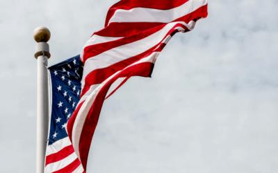 The Pledge of Allegiance – Everyone's Patriotic Duty